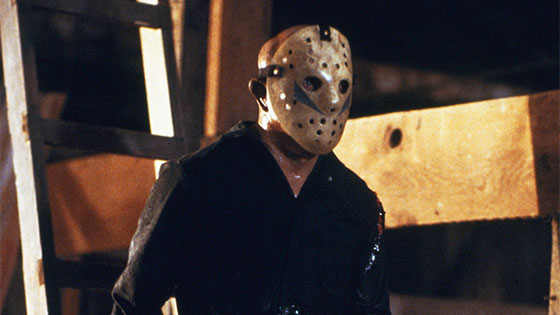 Friday The 13th: A New Beginning Part V