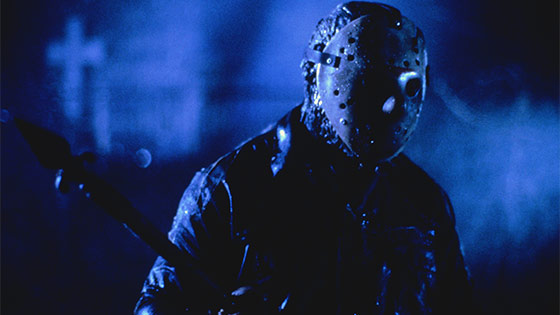 Friday The 13th: Part VI Jason Lives