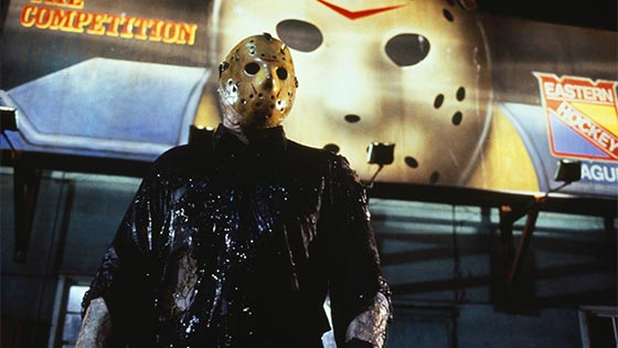 Friday The 13th: Part VIII Jason Takes Manhattan