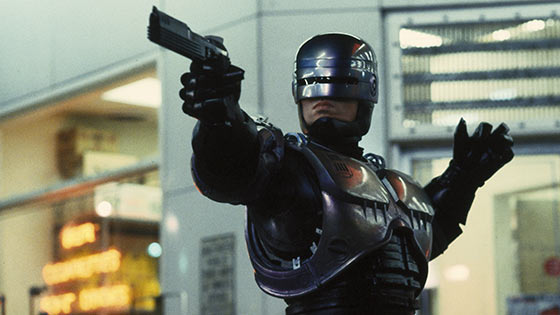 Robocop (Unrated Director's Cut)