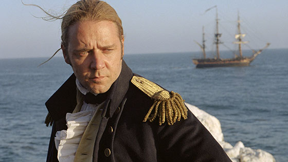 Master & Commander: The Far Side of the World