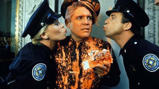 Police Academy 6: City Under Siege