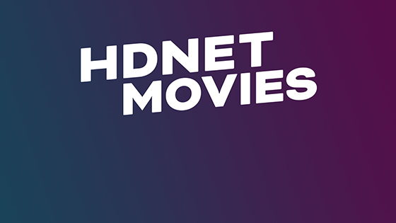 HDNET MOVIES logo
