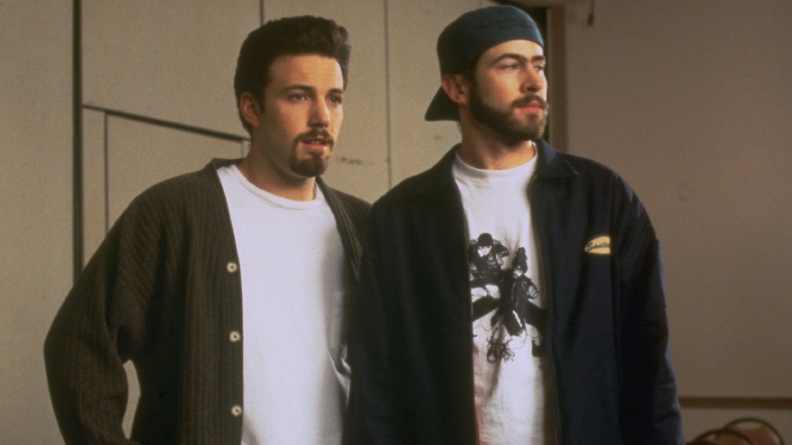 'Chasing Amy' on HDNET MOVIES