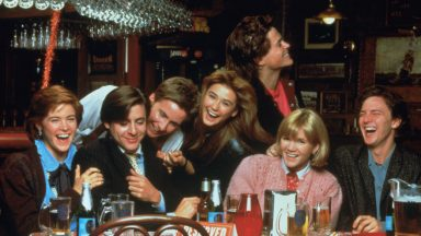'St. Elmo's Fire' on HDNET MOVIES