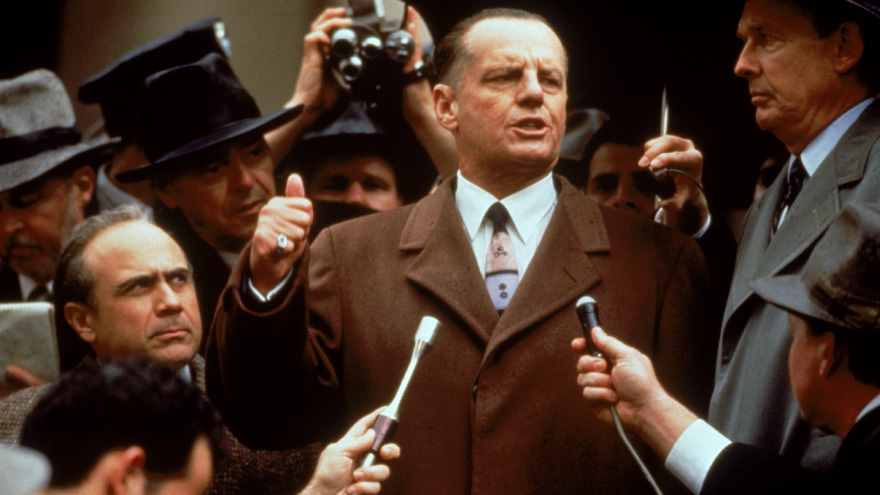 'Hoffa' on HDNET MOVIES