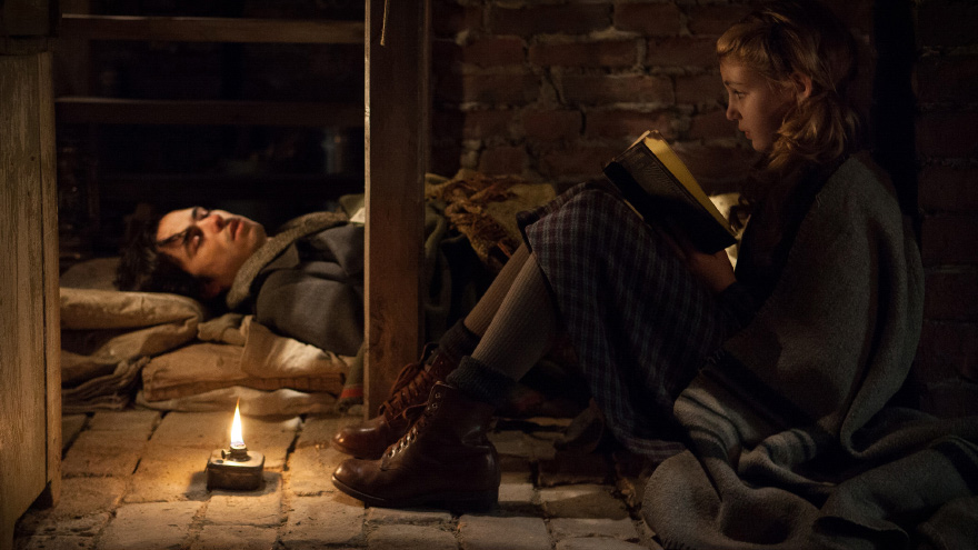 'The Book Thief' on HDNET MOVIES