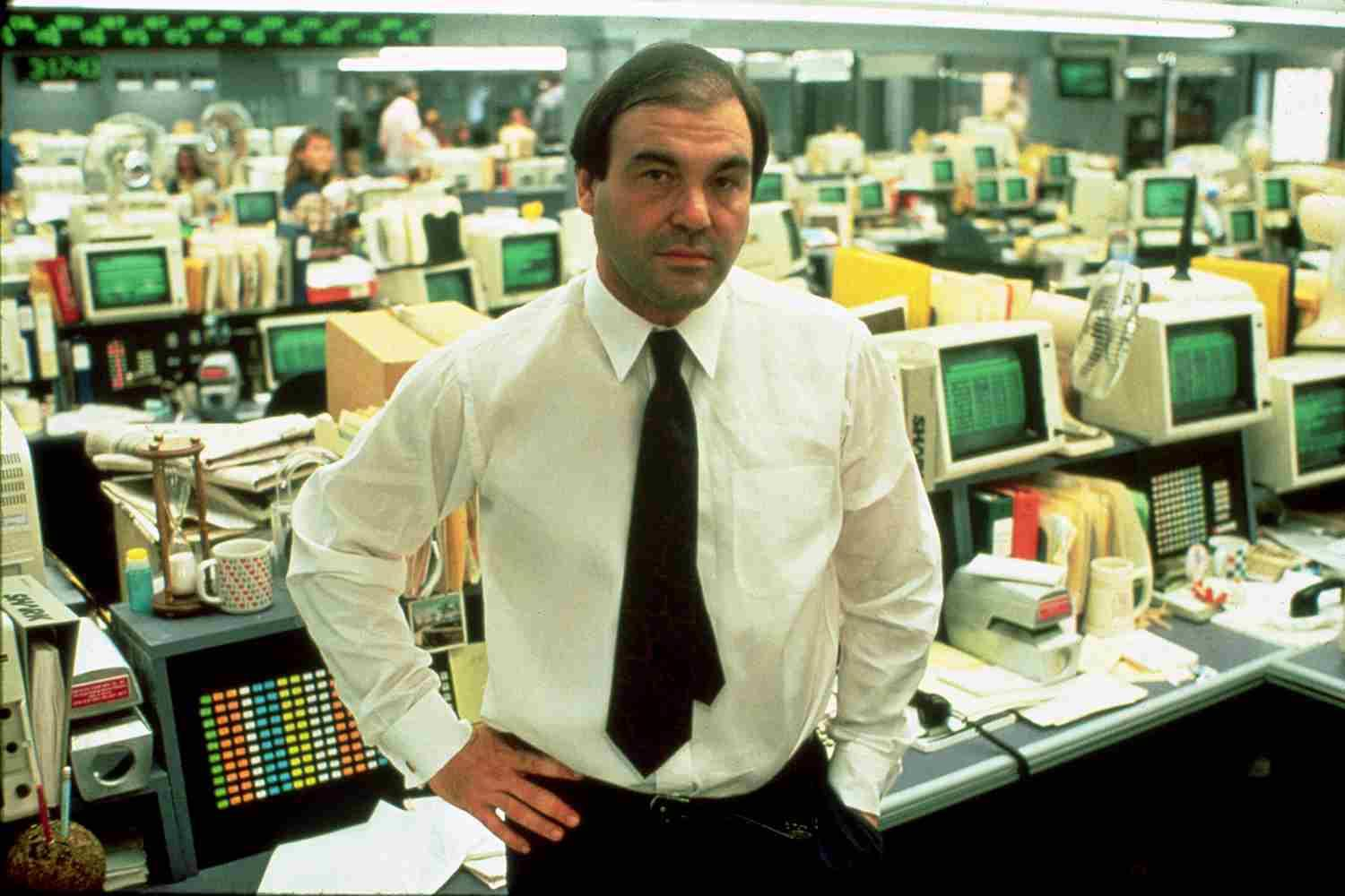 Oliver Stone's Wall Street – Money Still Doesn't Sleep ...