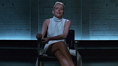 'Basic Instinct' on HDNET MOVIES