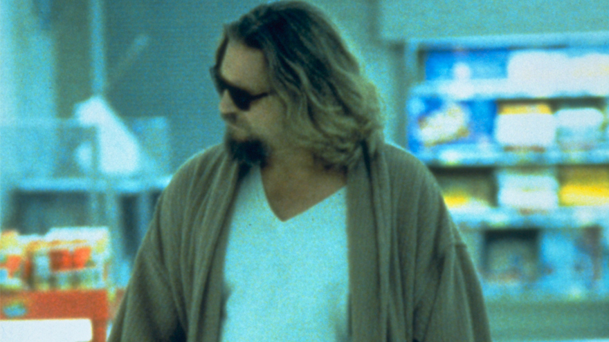 'The Big Lebowski' on HDNET MOVIES