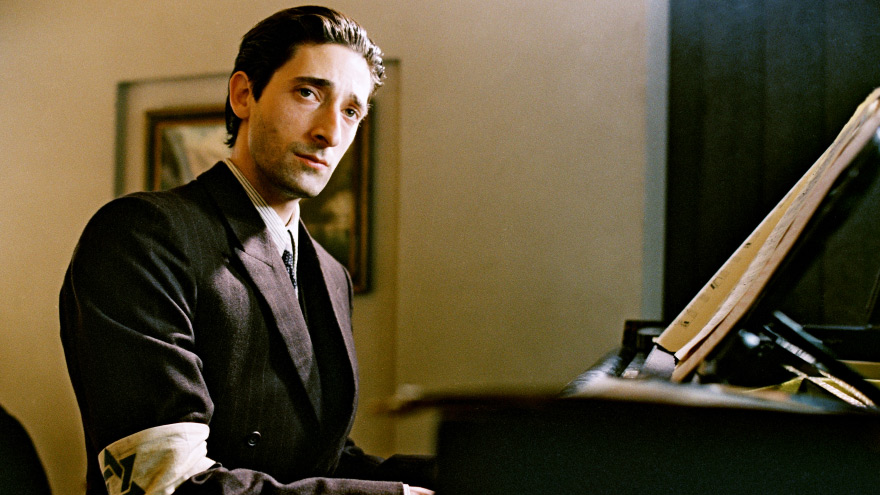 'The Pianist' on HDNET MOVIES