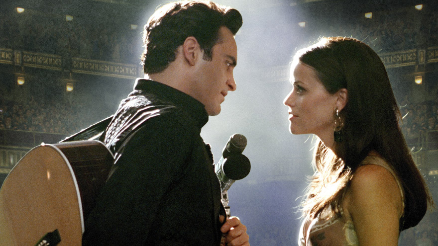 'Walk the Line' on HDNET MOVIES