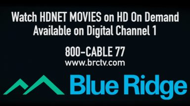 Blue Ridge Cable on Demand