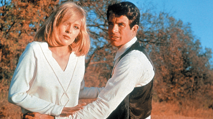 'Bonnie & Clyde' on HDNET MOVIES