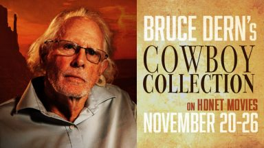 'Bruce Dern's Cowboy Collection' on HDNET MOVIES