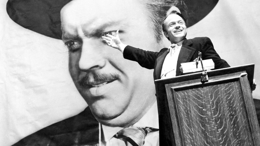 'Citizen Kane' on HDNET MOVIES