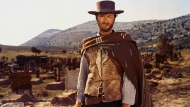 The Good, The Bad, and The Ugly' on HDNET MOVIES