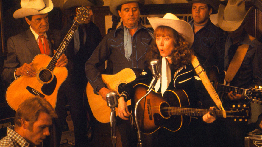 'Coal Miner's Daughter' on HDNET MOVIES