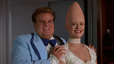 'Coneheads' on HDNET MOVIES