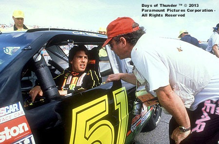 Days of Thunder-Paramount