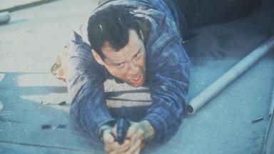 """Bruce Willis in """"Die Hard 2"""""""