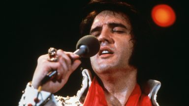 'Elvis on Tour' on HDNET MOVIES