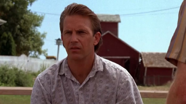 'Field of Dreams' on HDNET MOVIES