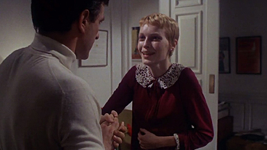 'Rosemary's Baby' on HDNET MOVIES