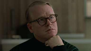 'Capote' on HDNET MOVIES