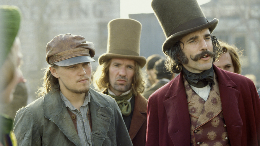 'Gangs of New York' on HDNET MOVIES