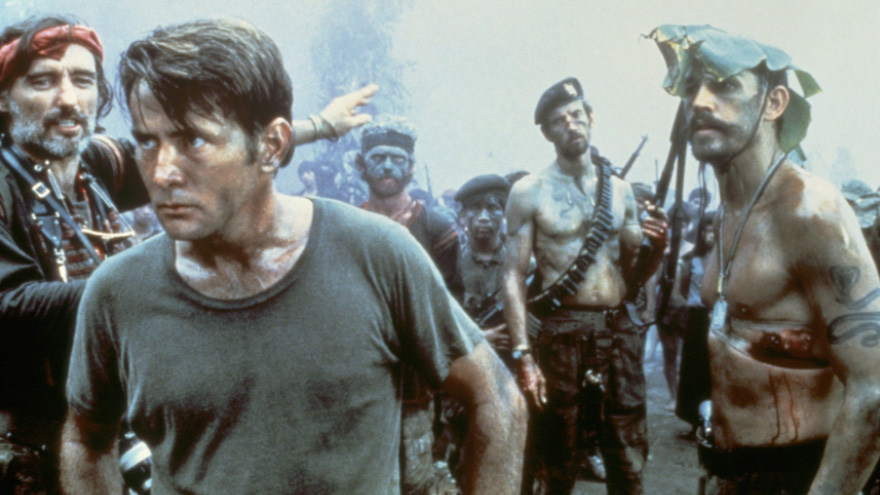 'Apocalypse Now Redux' on HDNET MOVIES