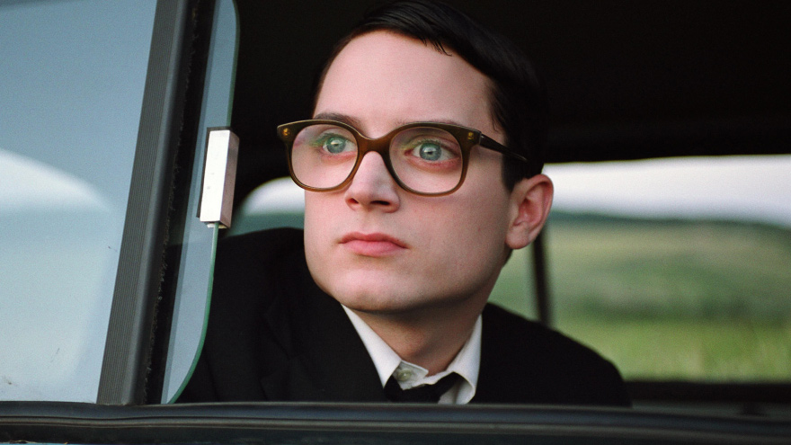 'Everything is Illuminated' on HDNET MOVIES