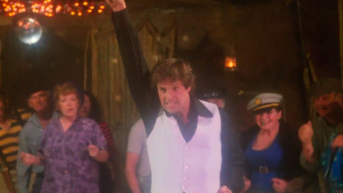 'Airplane!' on HDNET MOVIES