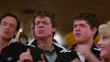 'Grease 2' on HDNET MOVIES