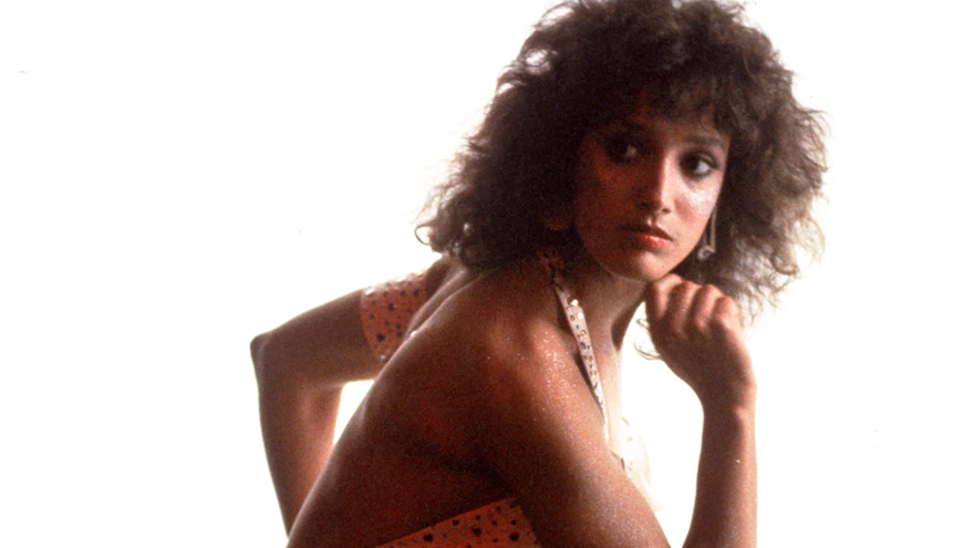 'Flashdance' on HDNET MOVIES