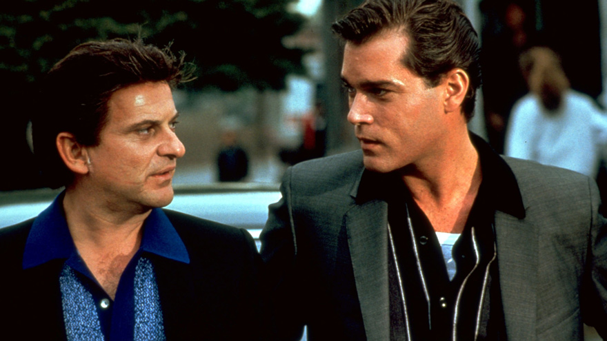 'Goodfellas' on HDNET MOVIES