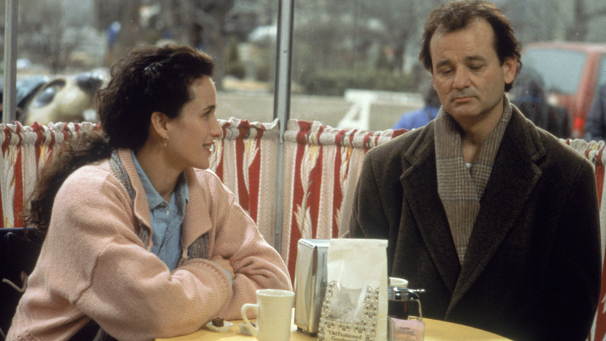 'Groundhog Day' on HDNET MOVIES