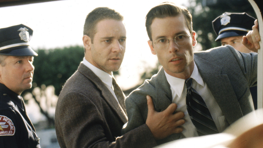 'L.A. Confidential' on HDNET MOVIES