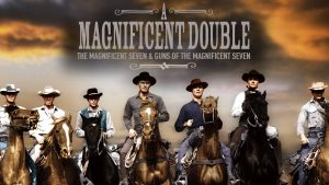 'A Magnificent Double' on HDNET MOVIES