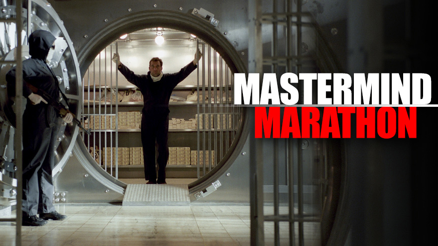 'Mastermind Marathon' on HDNET MOVIES