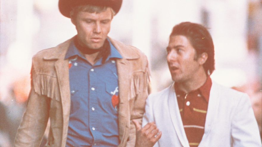 'Midnight Cowboy' on HDNET MOVIES
