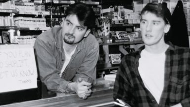 'Clerks' on HDNET MOVIES