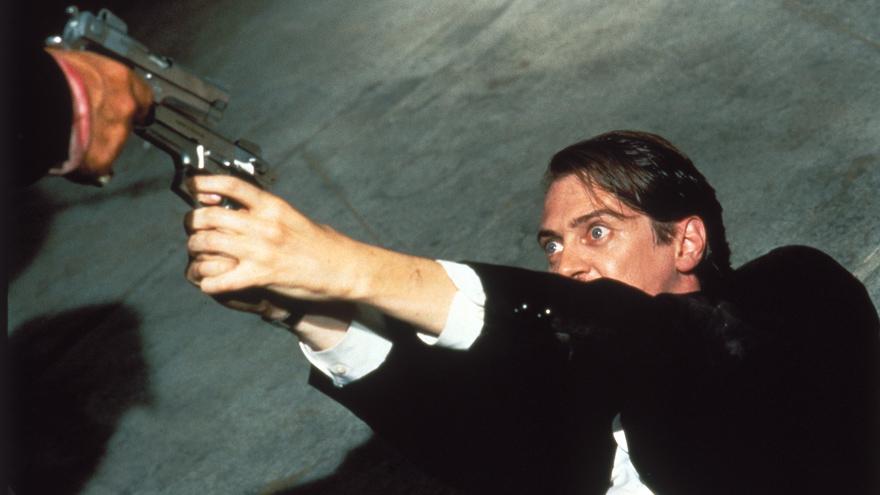 'Quintessential Tarantino' on HDNET MOVIES
