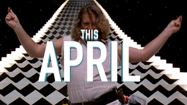 This April on HDNET MOVIES