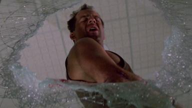'Die Hard' on HDNET MOVIES