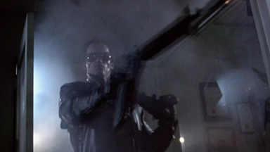 'The Terminator' on HDNET MOVIES