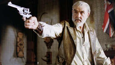 'The League of Extraordinary Gentlemen' on HDNET MOVIES