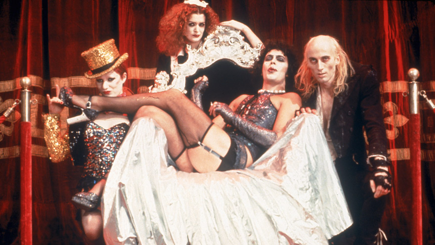 'The Rocky Horror Picture Show' on HDNET MOVIES