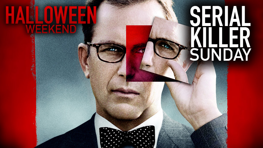 'Halloween Weekend: Serial Killer Sunday' on HDNET MOVIES