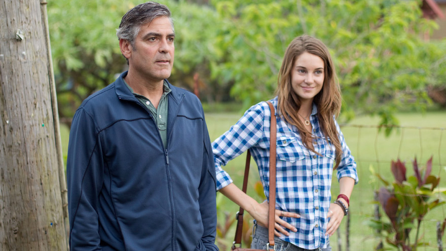 'The Descendants' on HDNET MOVIES